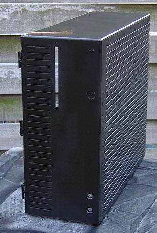 Quadra 7100b - Painted Case