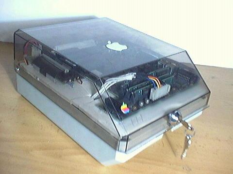 DiskBox LC - Front2