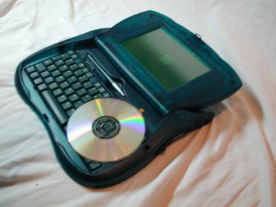 eMate CD ROM