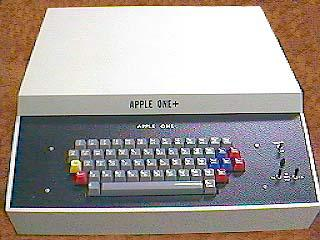 Apple I Front