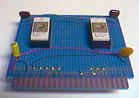 Apple I - eprom card front