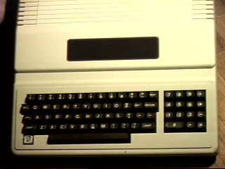 Micro ][ - keyboard