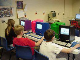The Classroom - Lab 2