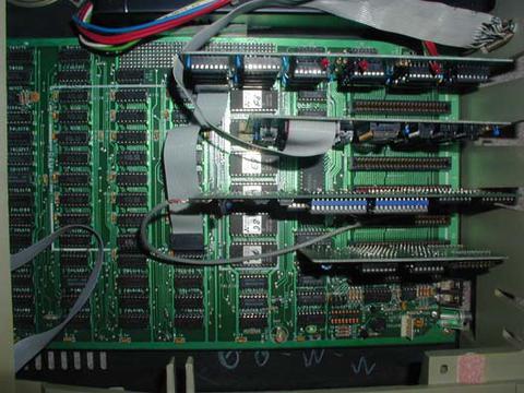 Base 48 - mb
