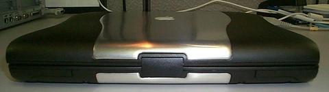 Darth Maul PowerBook - front