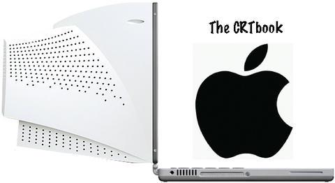 The CRTbook