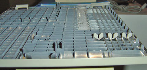 Quadra 7100b - Top Preparation