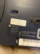 Apple Power CD Power Requriements