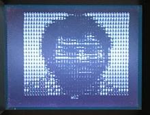 A1 monitor WOZ