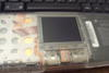 Clear Powerbook 5300 trackpad
