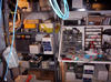 Messy workbench 2