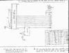 Apple I - GT-6144 Interface Schematic
