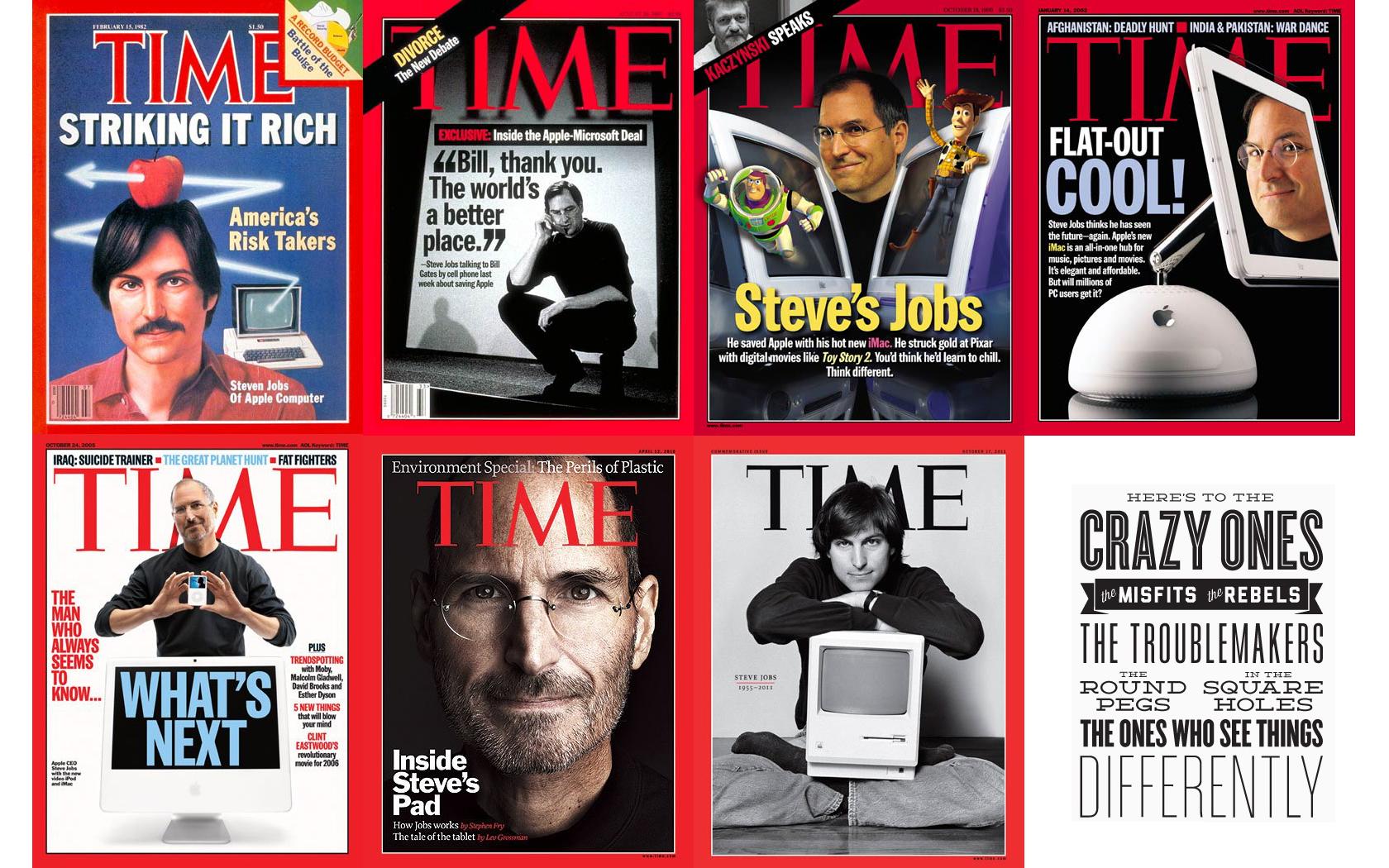 """""""Тime"""" сэтгүүлийн жагсаалтыг """"Apple"""" тэргүүлэв"""